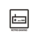 RETRO GAMING by parisiansamurai