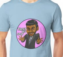 Tom Haverford Parks and Recreation Unisex T-Shirt
