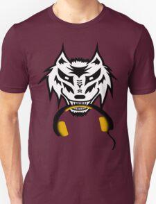Wolf's Sound  T-Shirt