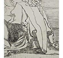 Madame de Pompadour Photographic Print