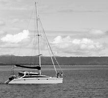 Sailing by TLSchreiber