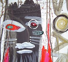 detail from make yp your minds eye by arteology