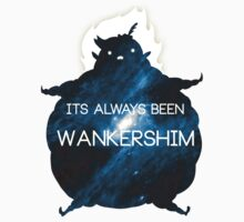 Its Always Been Wankershim by ArcusVivit