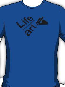 Art v Life - Marble T-Shirt