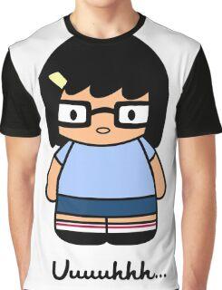 Hello uuhhh - white- Graphic T-Shirt
