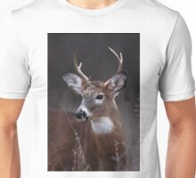 Deer boy - White-tailed Deer Unisex T-Shirt