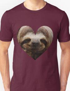 Sloth Love T-Shirt