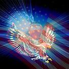 Native Americana by Vince Scaglione
