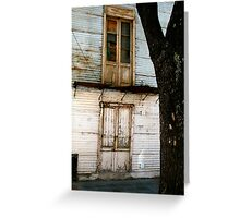 Buenos Aires, Argentina 8791 Greeting Card