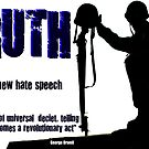 Truth? by Vince Scaglione