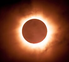 Totality III by Richard Heath