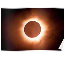 Totality III Poster