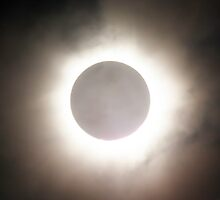Totality II by Richard Heath