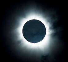 Totality IV by Richard Heath