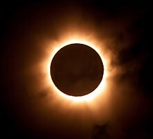 Totality V by Richard Heath