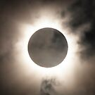 Totality VI by Richard Heath