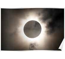 Totality VI Poster