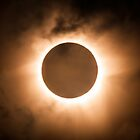 Totality VII by Richard Heath