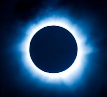 Totality VIII by Richard Heath
