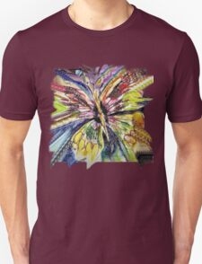 BUTTERFLY MULTI TEE SHIRTS/BABY GROW/STICKERS T-Shirt