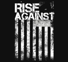 Rise Against by jeffroh2013