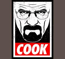 Walter White - Cook Unisex T-Shirt