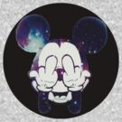 Mickey Trippey by ElectricNeff