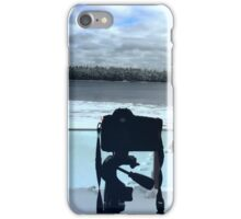 Lake View iPhone Case/Skin