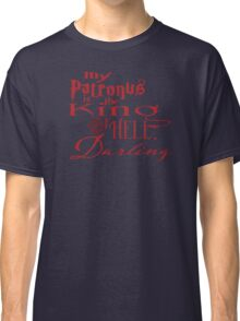 Crowley Patronus Classic T-Shirt