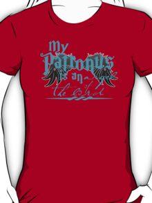 Castiel Patronus T-Shirt