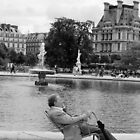 The Parisian Way, France by Emily McAuliffe