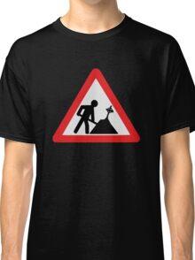 Gravedigger Classic T-Shirt
