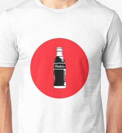 COCA COLA FUNNY Unisex T-Shirt