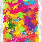 Colors Everywhere 2 by Geosen