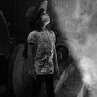 Dust Beam by Leanne Robson