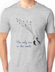 Le petit détective consultant Unisex T-Shirt
