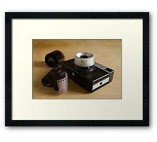 photo Framed Print