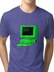 Kill Command Tri-blend T-Shirt