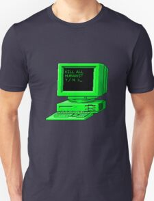 Kill Command T-Shirt
