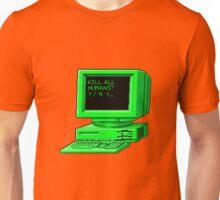 Kill Command Unisex T-Shirt