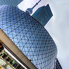 Roy Thomson Hall by baneling