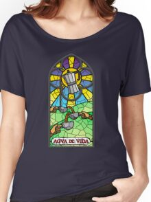 San Cafetera Women's Relaxed Fit T-Shirt