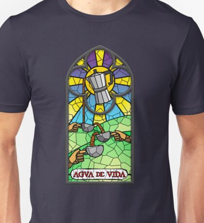 San Cafetera Unisex T-Shirt