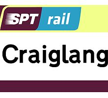 Still Game - Craiglang Station by Mixtape