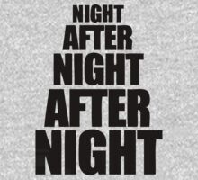night after night by 1453k