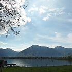 Tegernsee May  by PierPhotography
