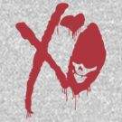 xo red by 1453k