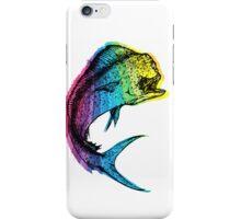 Rainbow Mahi Mahi iPhone Case/Skin