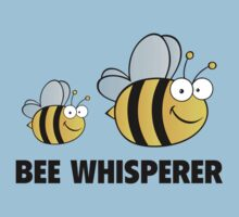 Bee Whisperer by BrightDesign
