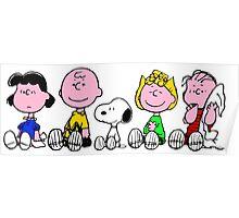 peanuts! Poster